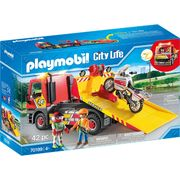 Playmobil 70199 City Life Hinauspalvelu