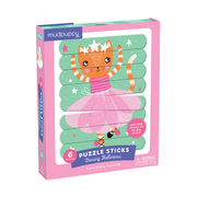 Mudpuppy Puzzle Sticks Palapeli Ballerinas