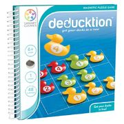 SmartGames Deducktion