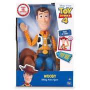 Toy Story 4 Suomea Puhuva Woody