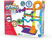 Techno Gears Marble Mania Catapult