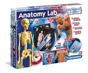 Science & Play Anatomy Lab