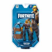 Fortnite 10cm Raptor