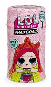 L.O.L Hairgoals Series 2