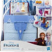 Frozen 2 Pop Up Linna leikkisetti