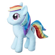 My Little Pony Rainbow Dash pehmo 30cm
