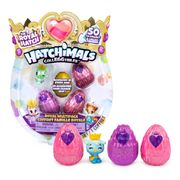 Hatchimals The Royal Hatch 4 pack