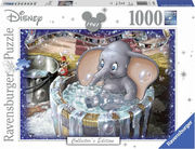 Ravensburger Collectors Edition Disney Dumbo 1000 palan palapeli