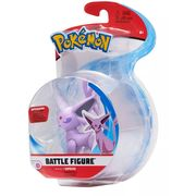 Pokemon Battle Figure Pack Espeon