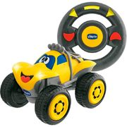 Chicco Billy Big Wheels radio-ohjattava auto