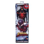 Marvel Spider Man Maximum Venom Miles Morales 30cm