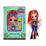 L.O.L Surprise OMG Dance Doll Major Lady (Outrageous Millennial Girls)