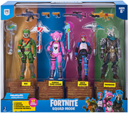 Fortnite 10cm 4 Figure Pack