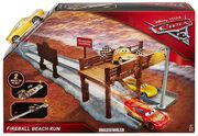 Cars 3 Fireball Beach Run