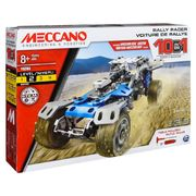 Meccano 18203 Rally Racer 10 in 1