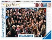 Ravensburger  1000 palan palapeli Harry Potter