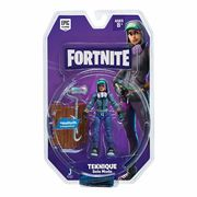 Fortnite 10cm Teknique