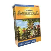 Agricola The Family Game