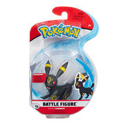 Pokemon Battle Figure Pack Umbreon