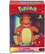 Pokemon Figure Pack Wave 1 Charmander