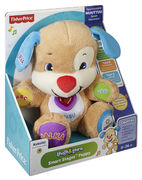 Fisher-Price Learning Puppy
