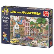 Jan van Haasteren Friday the 13th 1000 palaa