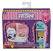 Littlest Pet Shop Fancy Pet Salon Yllätyspakkaus