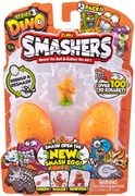 Smashers Dino 3-pack Series 3