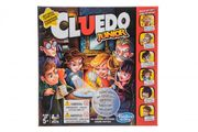Cluedo Junior FI/SE
