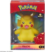 Pokemon Figure Pack Wave 1 Pikachu