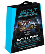 Arkade Battle Value Pack