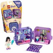 Lego Friends 41404 Emman leikkikuutio