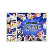 Amazing Magic Special Edition 150 taikatemppua
