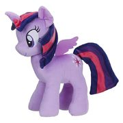My Little Pony Twilight Sparkle pehmo 30cm