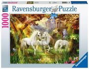 Ravensburger 1000 palan palapeli Unicorns in the Forest