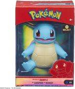 Pokemon Figure Pack Wave 1 Squirtle