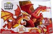Robo Alive Dragon Fire Breathing