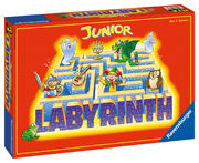 Junior Labyrintti