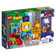 Lego Movie Duplo Emmet and Lucy 10895