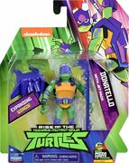 Turtles Hahmo Donatello with Jet Pack