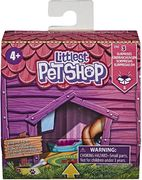 Littlest Pet Shop Cozy Pet House Yllätyshahmo