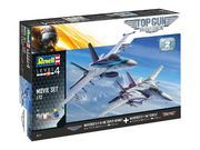 Revell Gift Set Top Gun 2