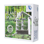 Play Stem Plant Maze Botany Kit Set Puutarha Labyrintti