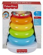 Fisher-Price Rock-a-stack pinopyramidi