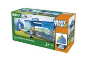 Brio Smart Tech Korjaamo 33918