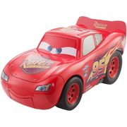 Cars Funny Talkers Lightning McQueen