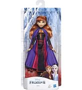 Disney Frozen 2 Anna