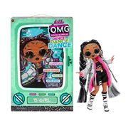 L.O.L Surprise OMG Dance Doll B-Gurl (Outrageous Millennial Girls)