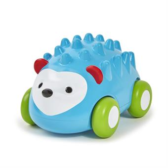 Pull and go car Siili