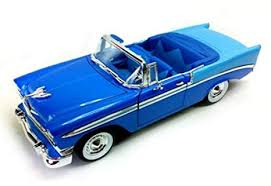 Road Signature Collection 1956 Chevrolet Bel Air 1:18